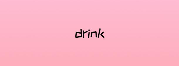 drink是可数还是不可数名词