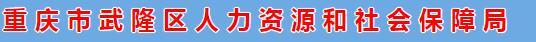2020年重慶市武隆區事業單位招聘考試報名時間|入口