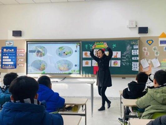 走进世外 | 英语课程多元包容