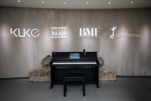 库客音乐冲刺素质教育赛道,智能钢琴产品助力青少年美育水平提升