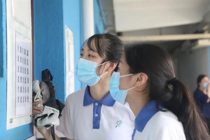 广东省教育考试院发布通知:5月24日起,对所有考生实行考前连续14天健康监测。