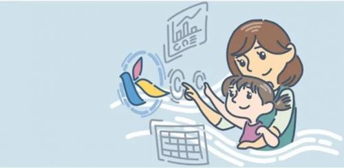 KidsLoop:让数字化工具为学前教育赋能