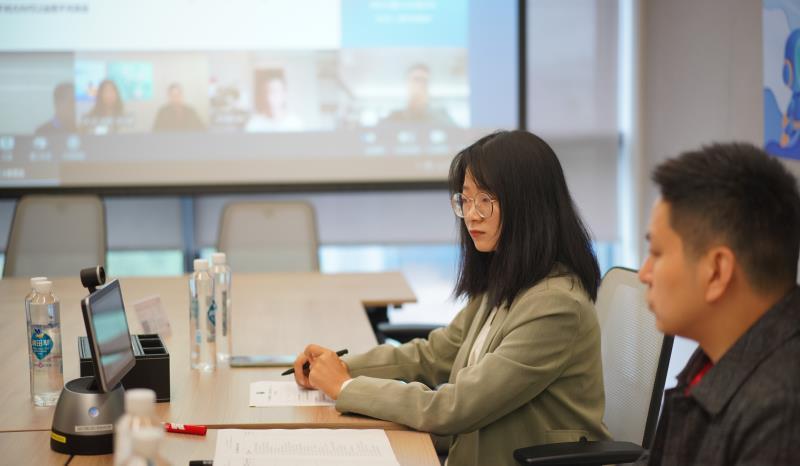 第三届国际青少年人工智能交流展示会成功在沪举办